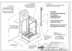 corridoio-comando-distanza-nebulizzatore-mani-pulizia-sanificazione-suole