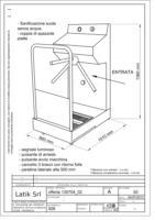 sanificazione-suole-senza-acqua-spazzole-piatte-acciaio-inox senza nebulizzatore mani
