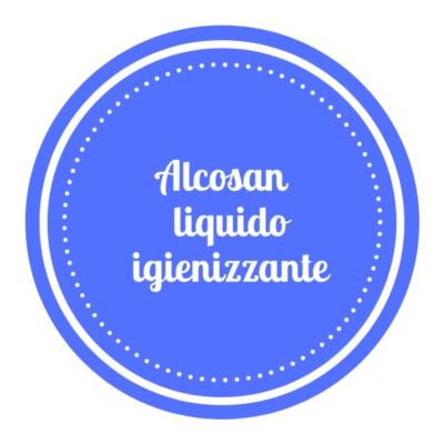 liquido igienizzante per suole per corridoi igienizzanti / stazioni d'igiene